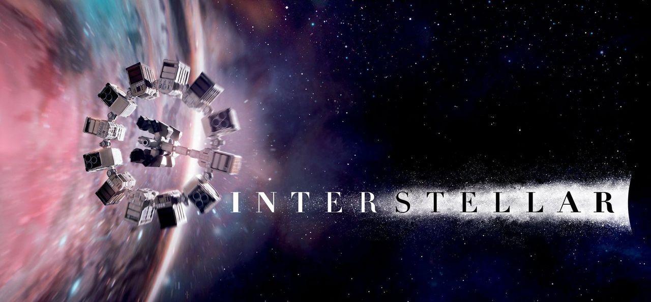 INTERSTELLAR - Artwork - Bildquelle: 2014 Warner Bros.