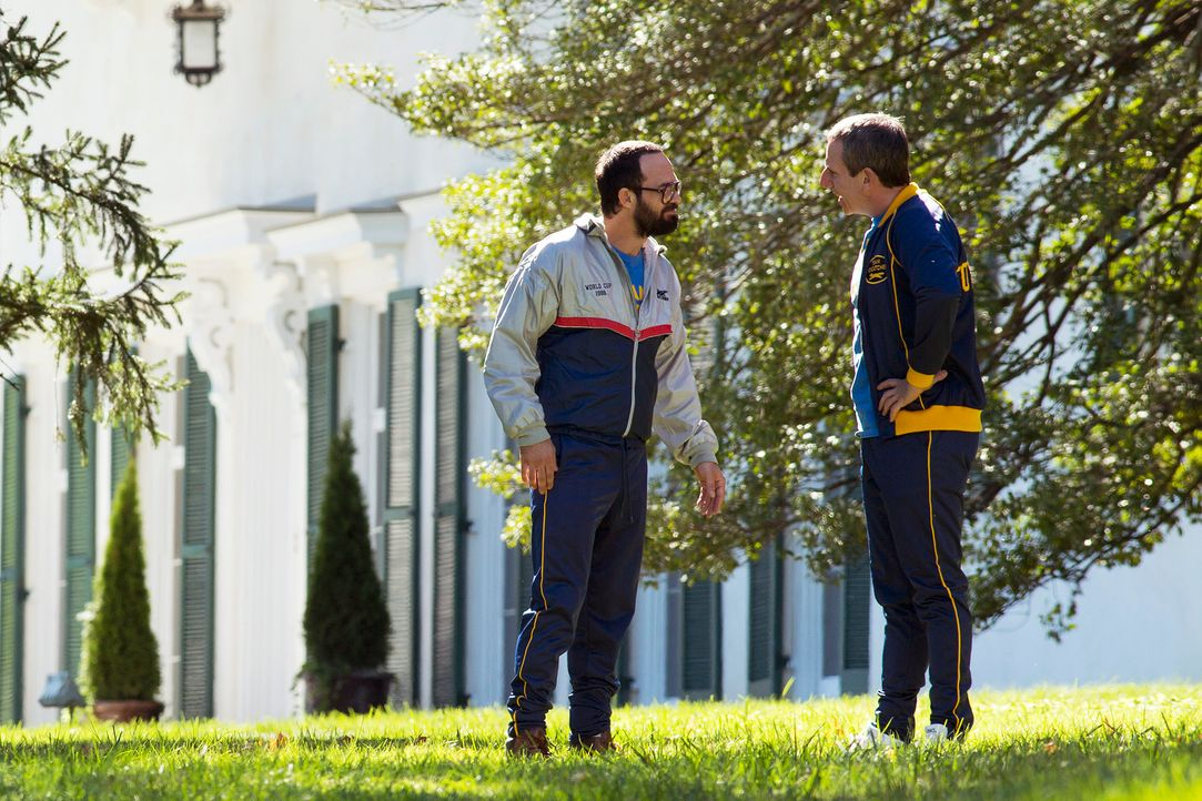 Foxcatcher-09-Fair-Hill - Bildquelle: Fair Hill, LLC.
