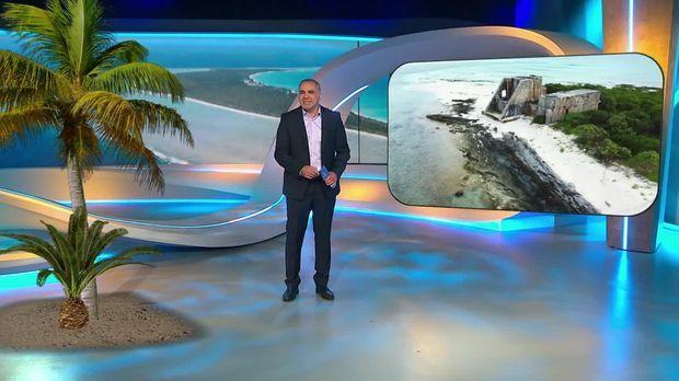 Galileo - Galileo - Donnerstag: Lost Place Bikini-atoll