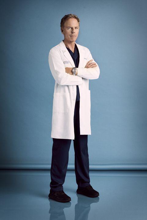 (17. Staffel) - Dr. Tom Koracick (Greg Germann) - Bildquelle: Mike Rosenthal 2020 American Broadcasting Companies, Inc. All rights reserved. / Mike Rosenthal