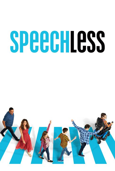 (2. Staffel) - Speechless - Artwork - Bildquelle: 2017-2018 American Broadcasting Companies. All rights reserved.