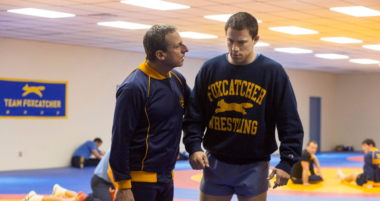 Foxcatcher-02-Fair-Hill - Bildquelle: Fair Hill, LLC