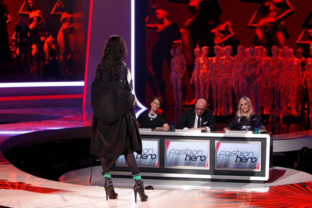 Fashion-Hero-Epi08-Vorab-07-Richard-Huebner-ProSieben - Bildquelle: Pro7 / Richard Hübner