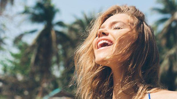 Viele Vitamine, die in Skincare-Pflegeprodukten vorkommen, sind auch bestens...