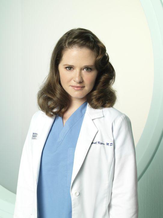 (7. Staffel) - Stellt sich immer wieder neuen Herausforderungen: April (Sarah Drew) ... - Bildquelle: ABC Studios