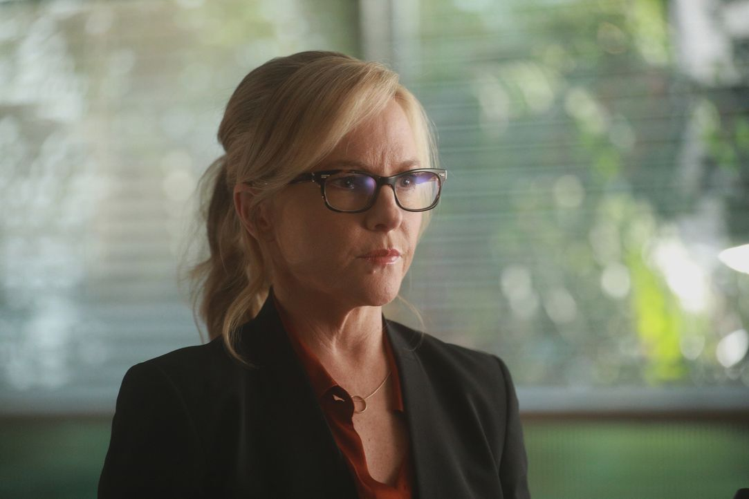 Linda (Rachael Harris) - Bildquelle: Jordin Althaus 2017 Fox Broadcasting Co.