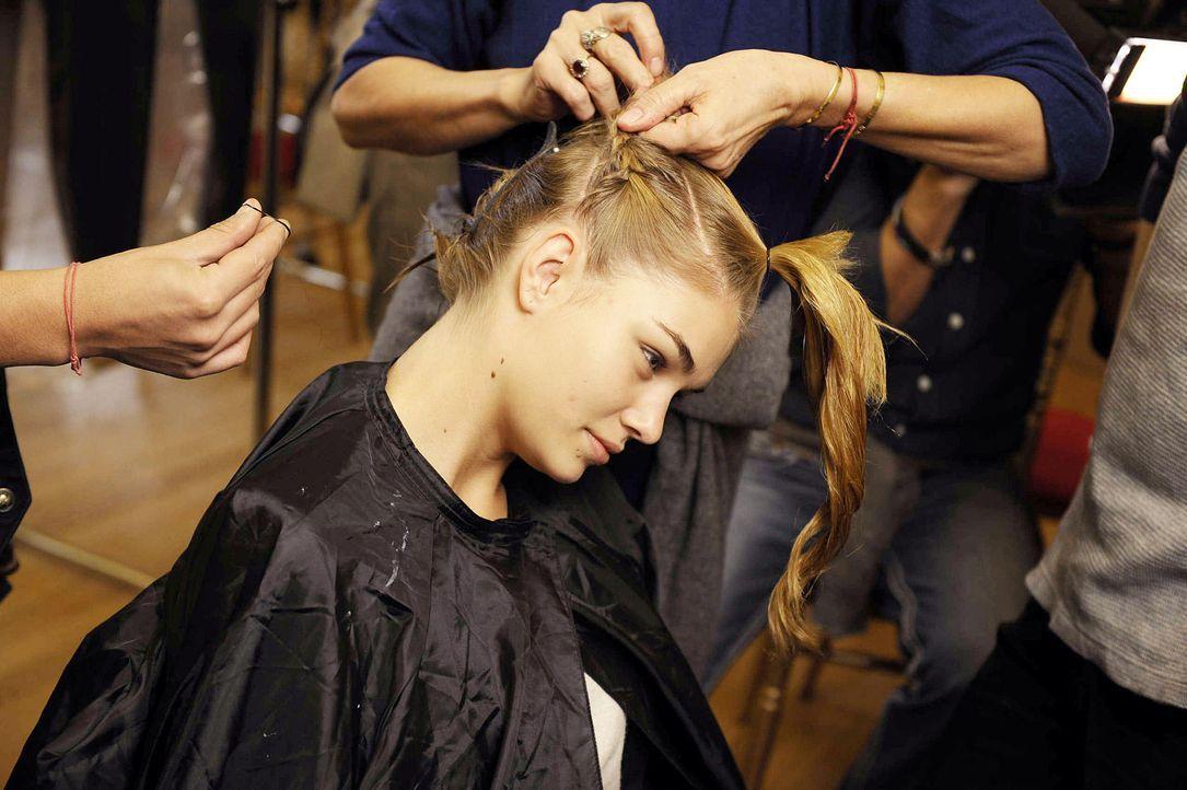 luisagermanys-next-topmodel-stf07-epi10-fashion-show-luisa-014-oliver-s-prosiebenjpg 1950 x 1298 - Bildquelle: ProSieben/Oliver S.