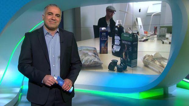 Galileo - Galileo - Donnerstag: Zu Viel Plastik Im Supermarkt