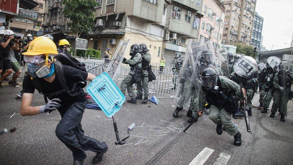 - Bildquelle: (c) HK01/AP