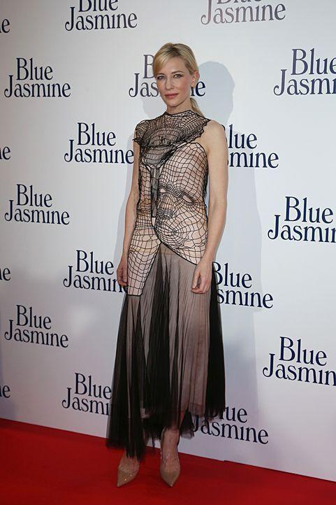 Cate-Blanchett-130827-AFP - Bildquelle: AFP ImageForum
