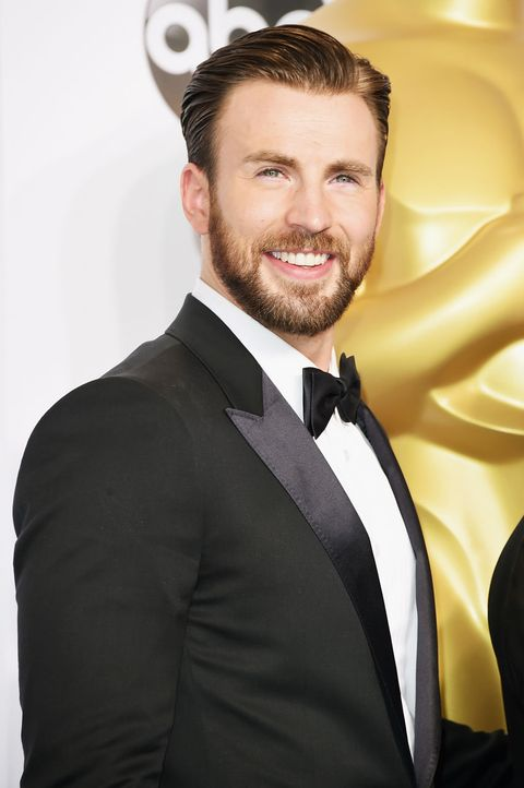 Chris-Evans-getty-AFP - Bildquelle: 2015 Getty Images