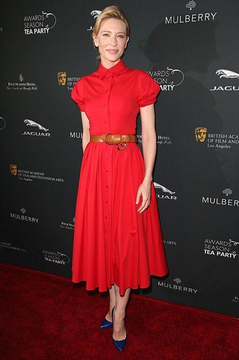 Cate-Blanchett-140111-2-getty-AFP - Bildquelle: AFP