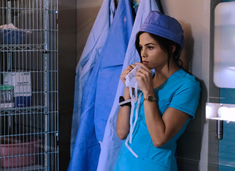 Julian Booth (Jenna Dewan) - Bildquelle: 2018-2019 Twentieth Century Fox Film Corporation. All rights reserved.