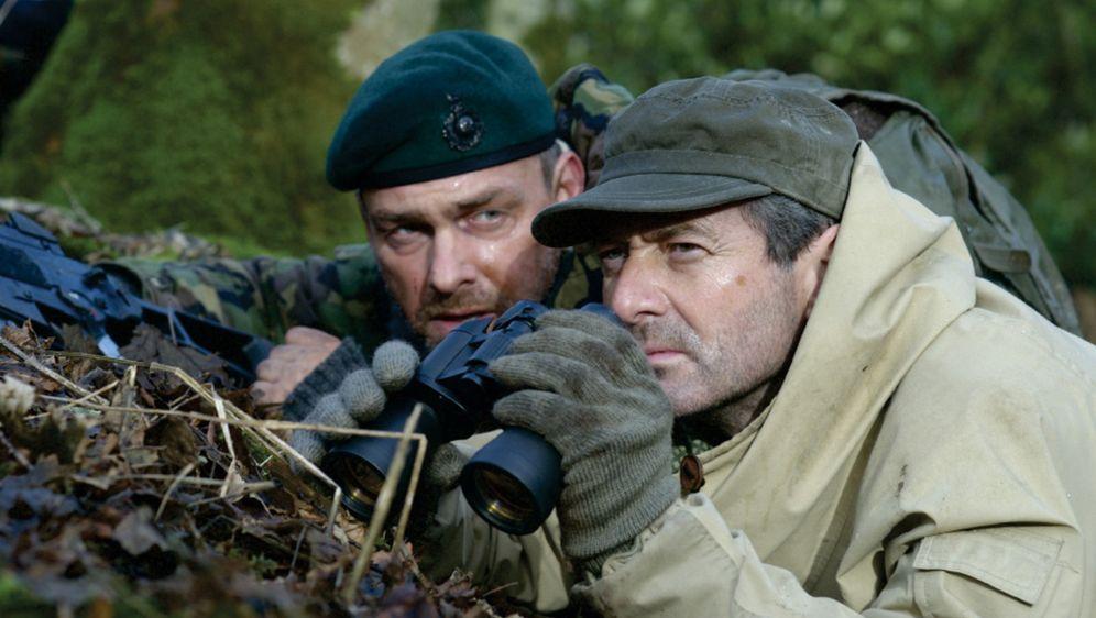 Outpost - Zum Kämpfen geboren - Bildquelle: 2007 Cinema One SPV1 Ltd. All Rights Reserved.