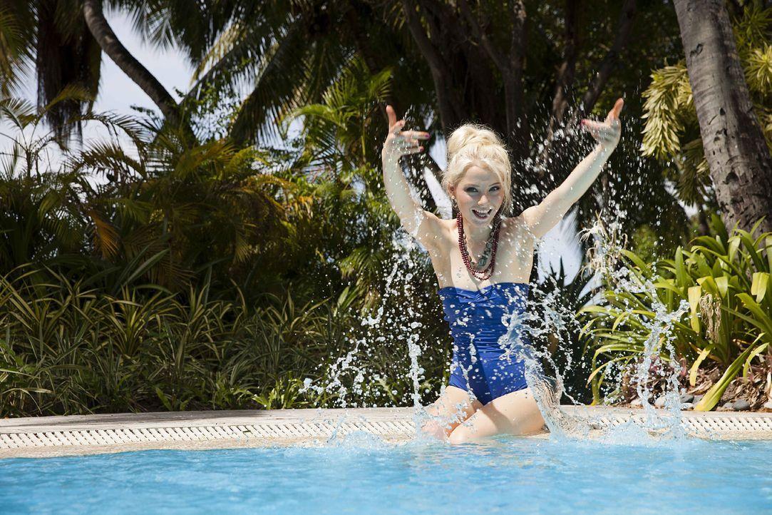 GNTM-Stf10-Epi13-Bikini-Shooting-Malediven-88-Katharina-ProSieben-Boris-Breuer - Bildquelle: ProSieben/Boris Breuer