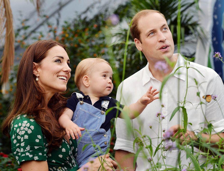 Prinz-George-von-Grossbritannien-14-07-21-dpa - Bildquelle: dpa