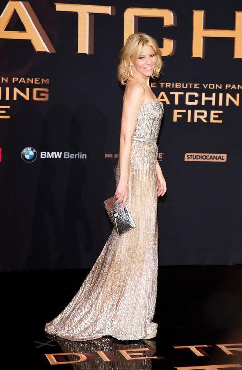 Hunger-Games-Catching-Fire-Deutschland-Premiere-08-dpa - Bildquelle: dpa