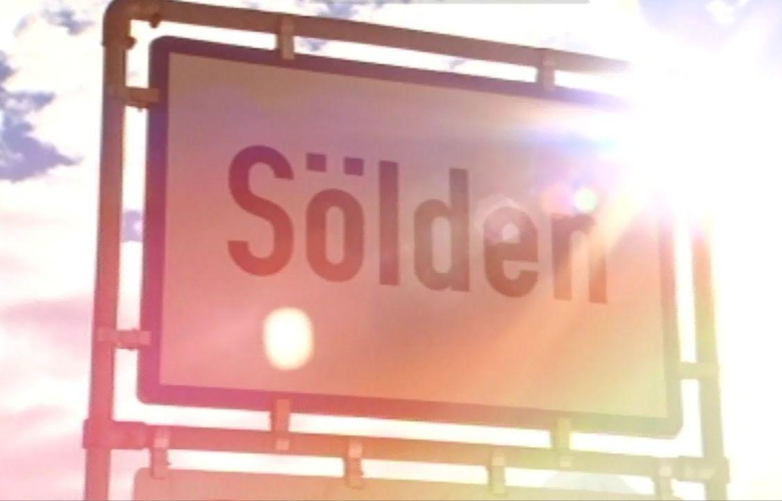 We love Sölden ... - Bildquelle: ProSieben
