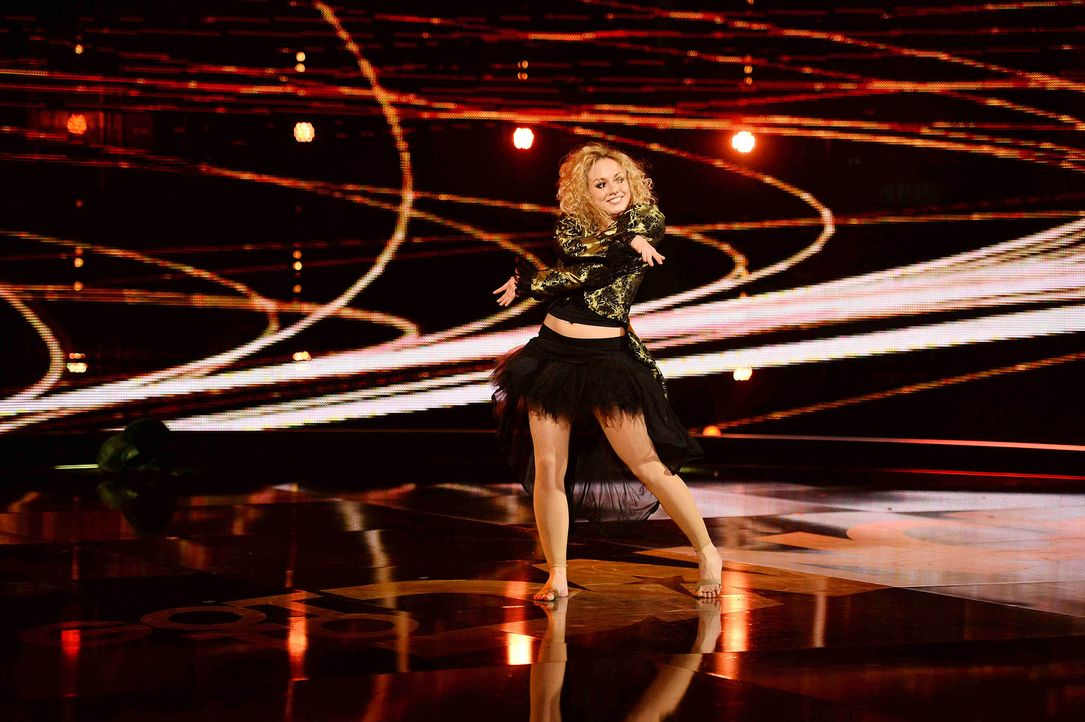 Got-To-Dance-Julie-Martin-01-SAT1-ProSieben-Willi-Weber - Bildquelle: SAT.1/ProSieben/Willi Weber