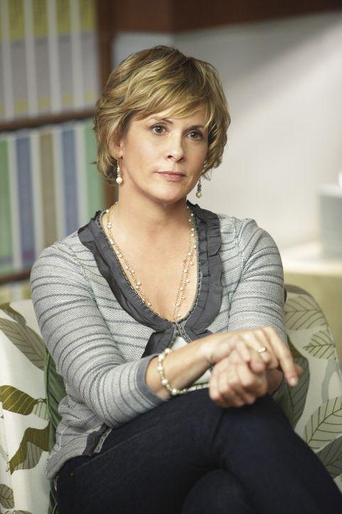 Kann nicht verstehen, dass ihre Tochter unbedingt ein Kind haben möchte: Pam (Anne Marie Howard) ... - Bildquelle: ABC Studios