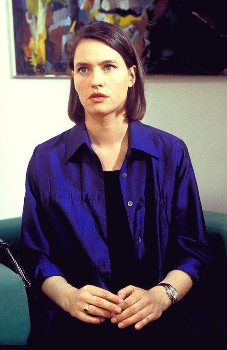Blinde Zeugin: Wider Erwarten ist Mascha (Nina Kronjäger) in der Lage, die Täter hervorragend zu beschreiben. Doch diese haben sich schon auf ihre... - Bildquelle: ProSieben