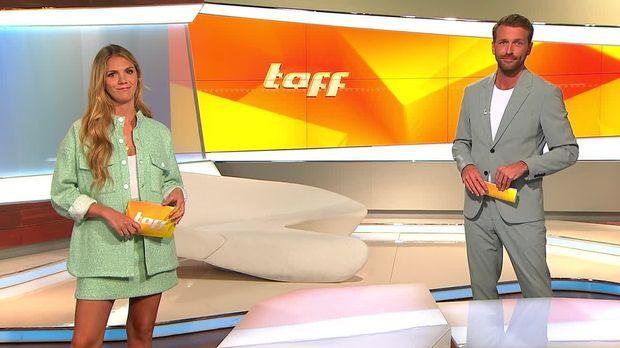Taff - Taff - Taff Vom 14. September 2021