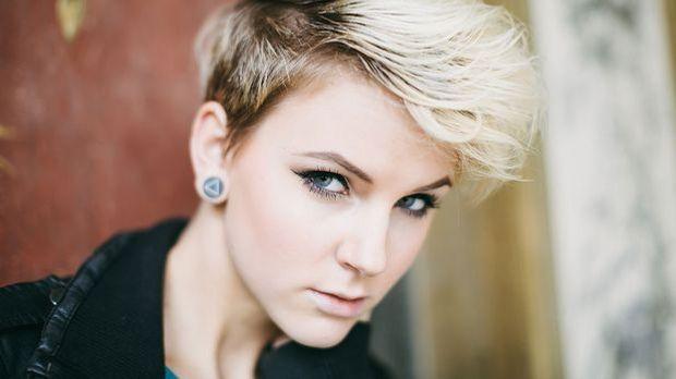 """Was steckt hinter dem Revival """"Punk Make-up"""" und wer trägt es berei..."""