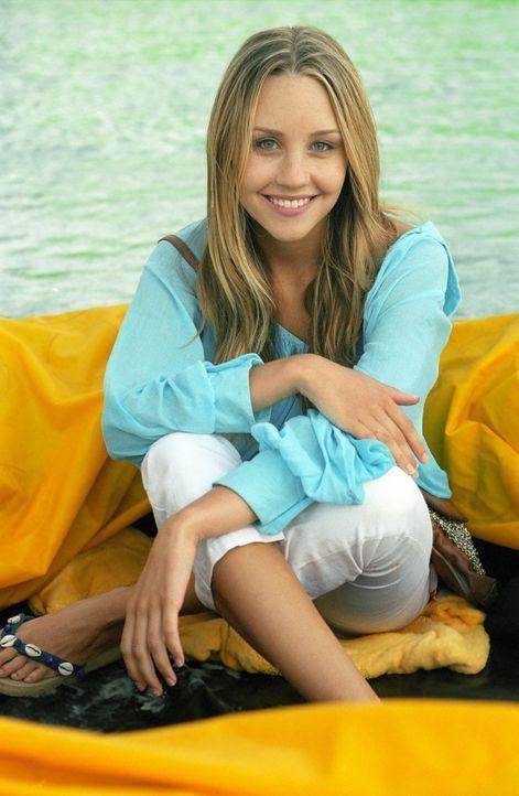 Ein Bootsausflug könnte Jenny Taylors (Amanda Bynes) große Chance sein, ihrem Schwarm näher zu kommen ... - Bildquelle: Media 8 Entertainment