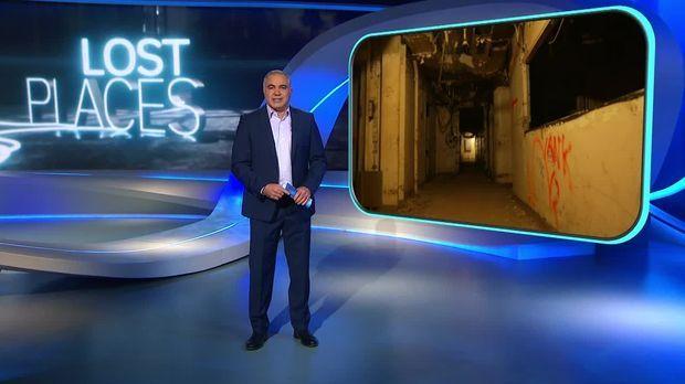 Galileo - Galileo - Mittwoch: Lost Place - Die