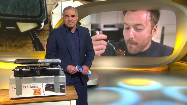 Galileo - Galileo - Donnerstag: Besondere Raclette-gerichte