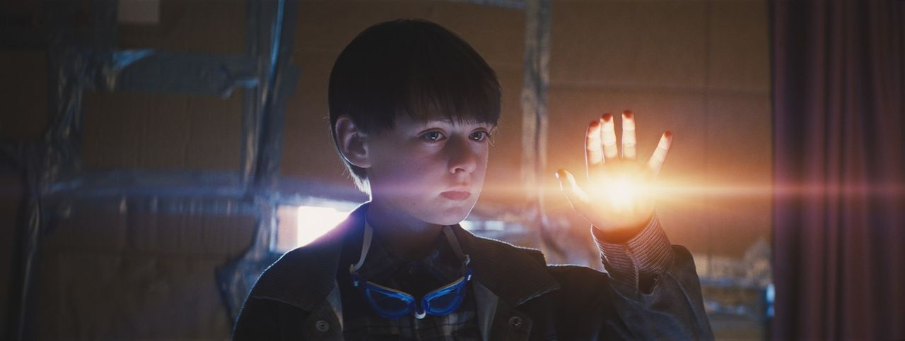 Alton (Jaeden Lieberher) - Bildquelle: Warner Bros.