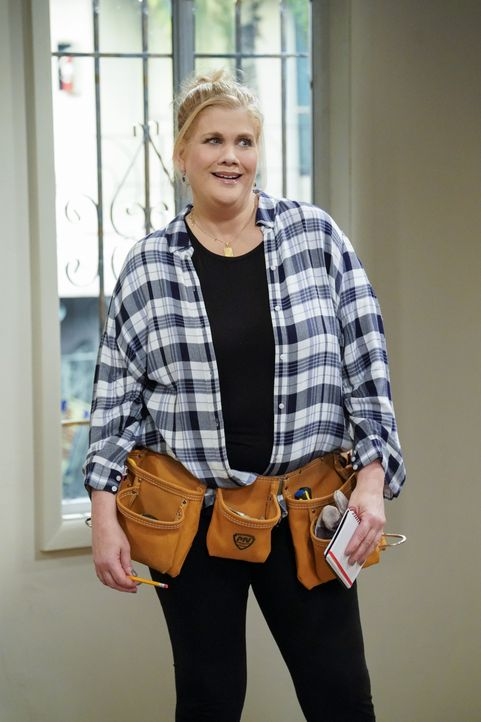 Tammy (Kristen Johnston) - Bildquelle: Warner Bros. Entertainment, Inc.