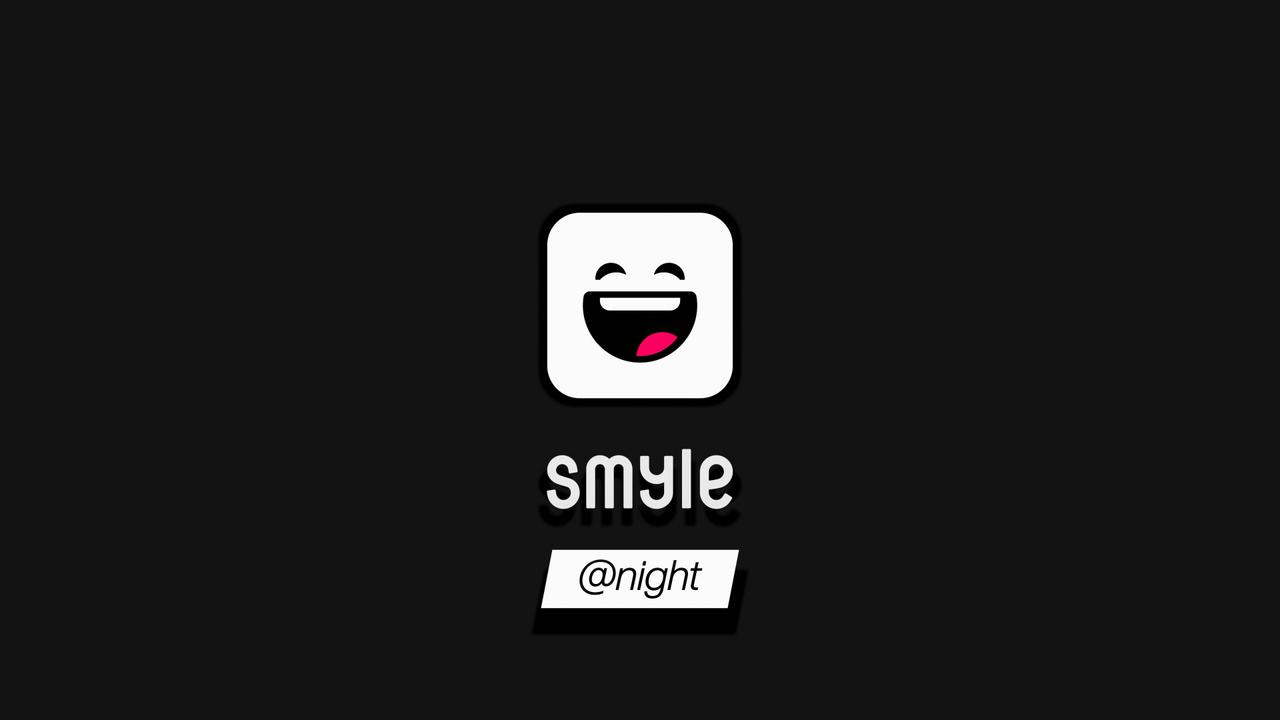 Smyle@Night - Logo - Bildquelle: ProSieben Sat.1 Digital GmbH