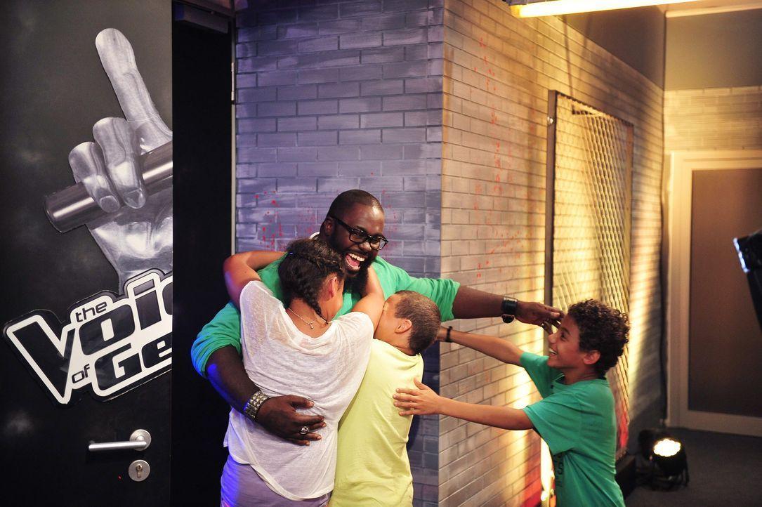 TVOG-Stf03-Team-Samu-Ashonte-Lee-14-Andre-Kowalski - Bildquelle: Andre Kowalski