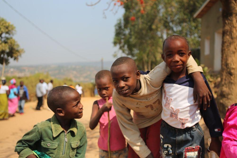 Ruanda Kids