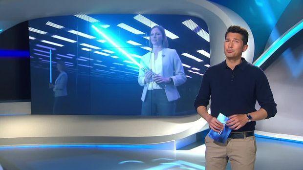 Galileo - Galileo - Dienstag: Der Super-held-laser