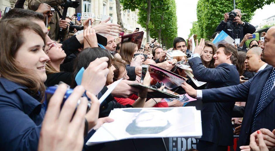 premiere-edge-of-tomorrow-paris-14-05-30-04-Warner-Bros-Pictures - Bildquelle: Warner Bros. Pictures