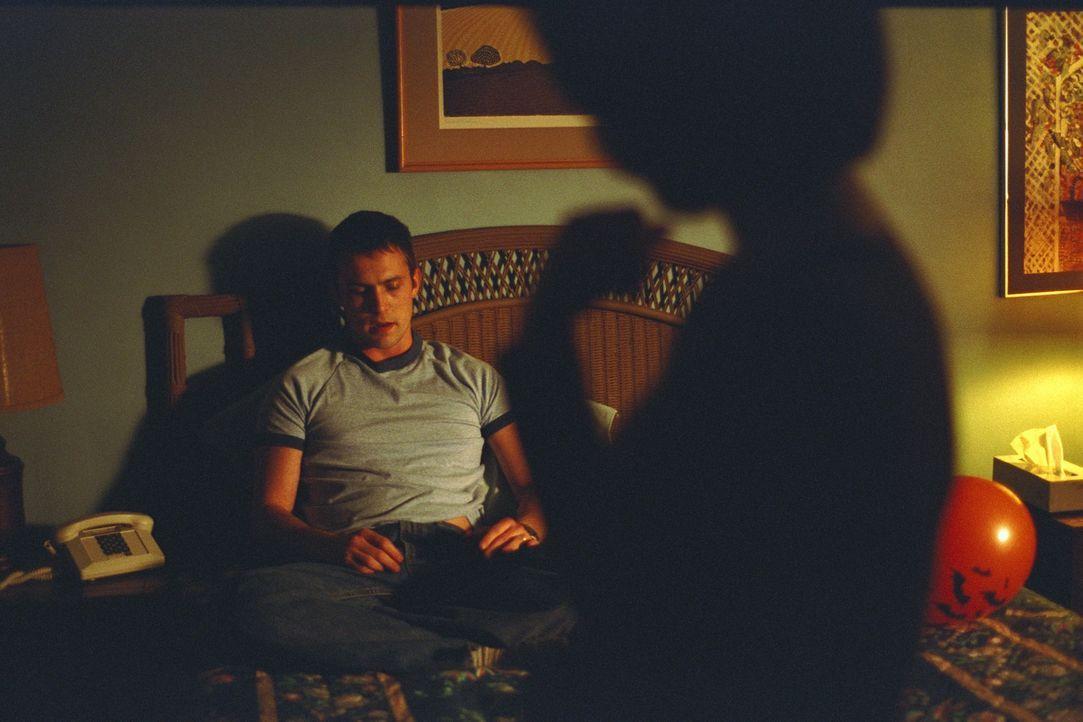 """Jesse Keys (Desmond Harrington) scheint über einen mysteriösen """"Schutzengel"""" zu verfügen ... - Bildquelle: TM &   DREAMWORKS LLC.All Rights Reserved"""