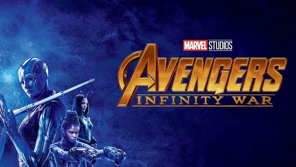 Avengers: Infinity War - Bildquelle: Marvel Studios 2018