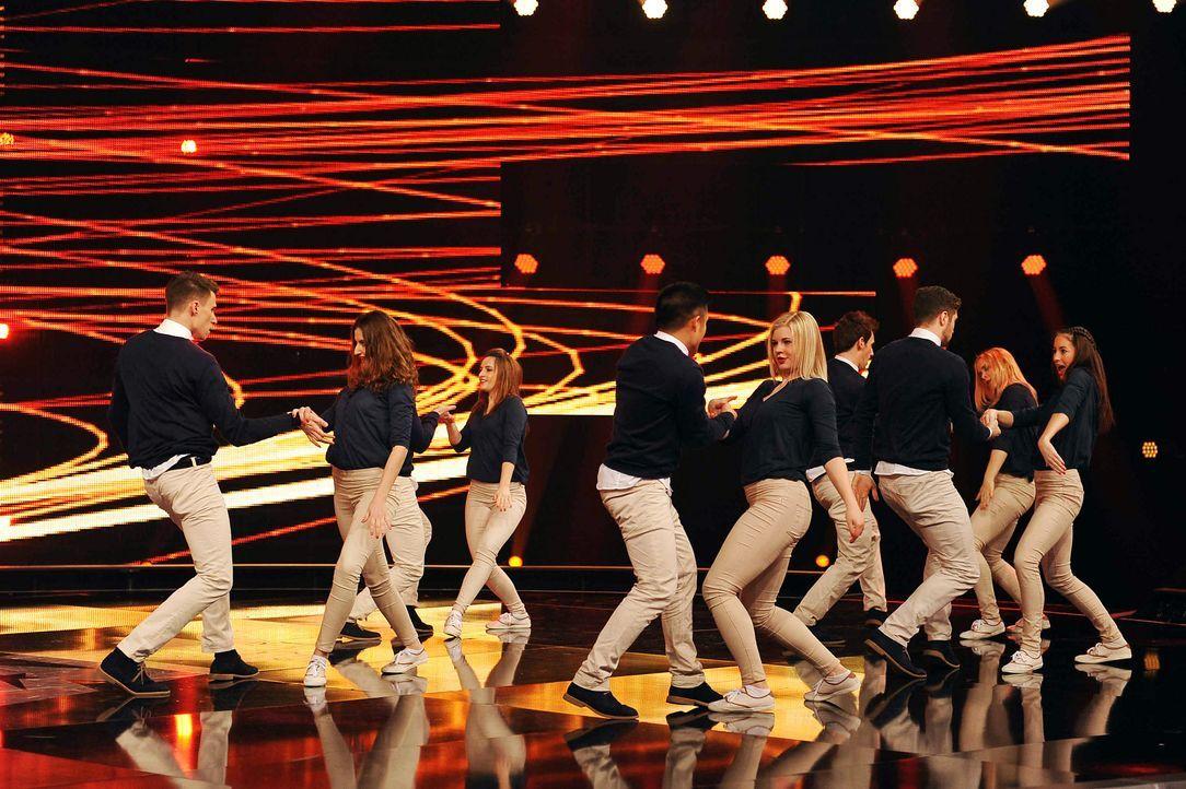 Got-To-Dance-Dance-Is-The-Answer-04-SAT1-ProSieben-Willi-Weber - Bildquelle: SAT.1/ProSieben/Willi Weber