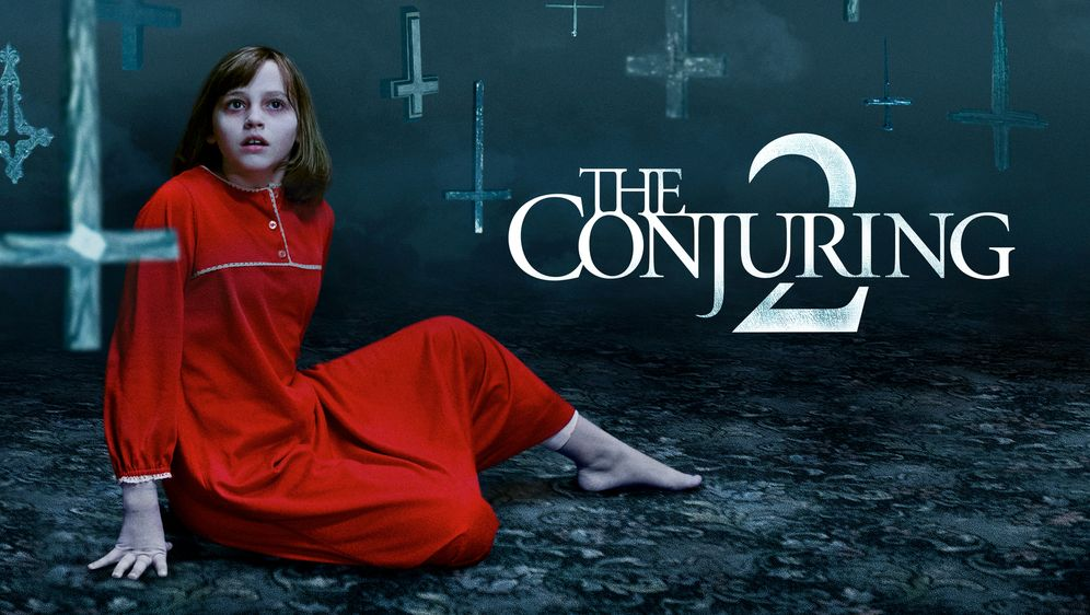 The Conjuring 2 - Bildquelle: Warner Bros.