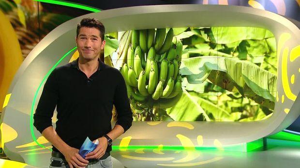 Galileo - Galileo - Freitag: 5 Geheimnisse über Die Banane