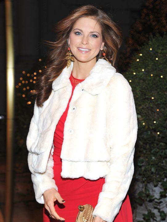 Prinzessin-Madeleine-von-Schweden-11-12-02-getty-AFP - Bildquelle: getty-AFP