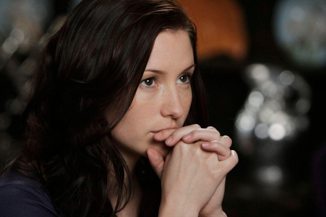 Grey's Anatomy - Mark und Lexie - 14: Lexie (Chyler Leigh) - Bildquelle: ABC Studios
