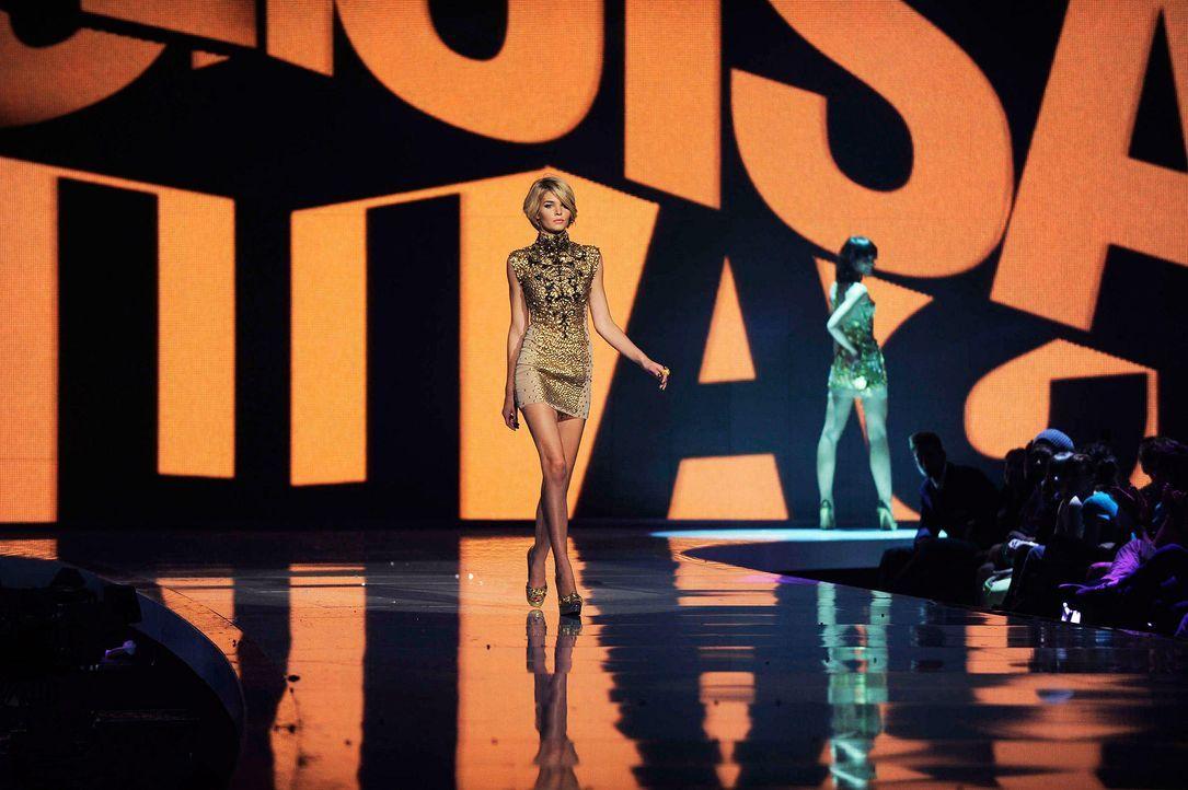 germanys-next-topmodel-stf07-finale-show-22-oliver-s-prosiebenjpg 2000 x 1331 - Bildquelle: Oliver S./ProSieben