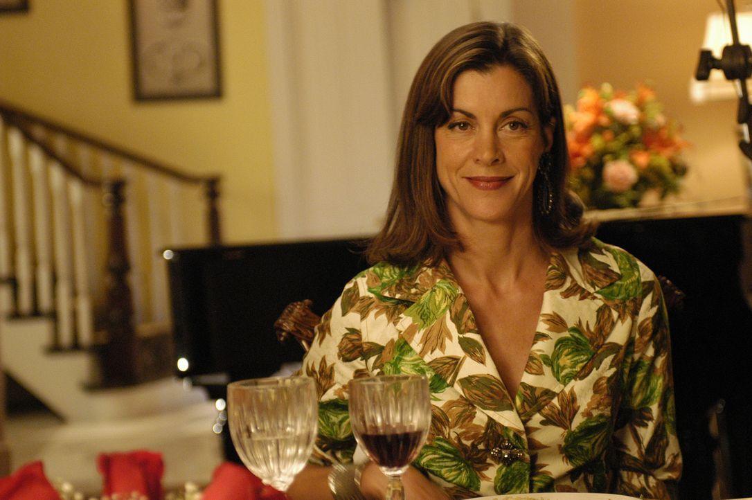 Kann ihrer Tochter ausgefallene, aber wertvolle Tipps geben: Barbara (Wendie Malick) ... - Bildquelle: ABC Family
