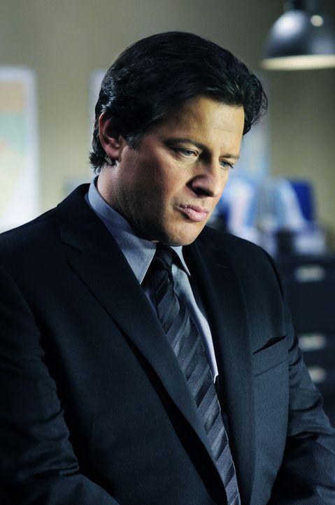 Detective Hoffman (Costas Mandylor) mordet in Jigsaws Namen fleißig weiter ... - Bildquelle: Steve Wilkie Kinowelt GmbH