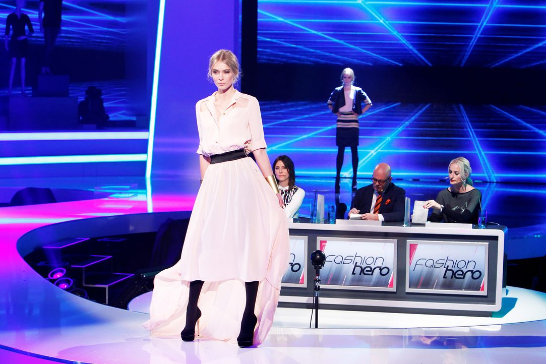 Fashion-Hero-Epi01-Marcel-Ostertag-03-ProSieben-Richard-Huebner - Bildquelle: ProSieben / Richard Huebner