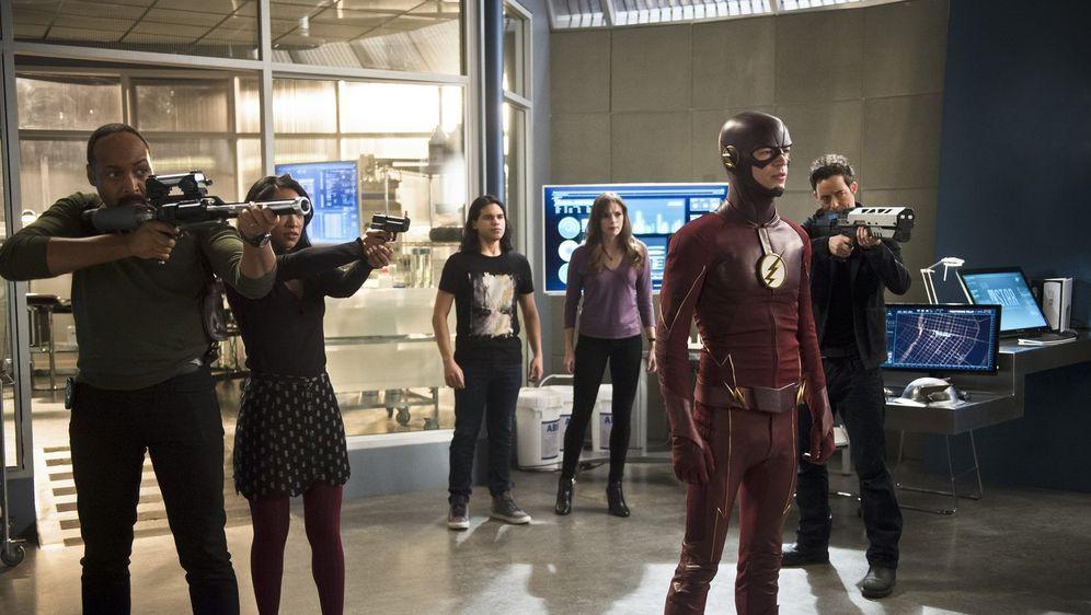 The Flash Staffel 2 Folge 14