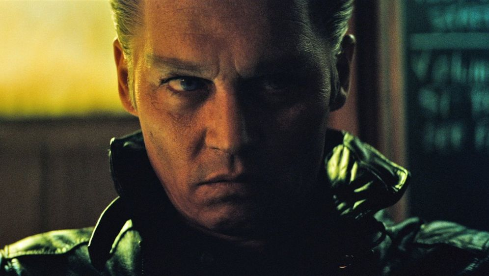 Black Mass - Bildquelle: Warner Bros.
